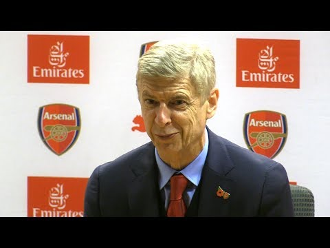 Arsene Wenger Full Pre-Match Press Conference - Arsenal v Swansea - Premier League