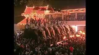 KERALA TOURISM presents Arattupuzha Pooram. Video production & Webcast - Invis Multimedia