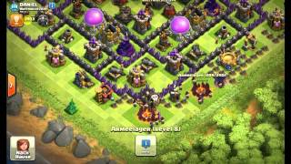 Clash of Clans Let's Play #18 - Info&Bewertungen