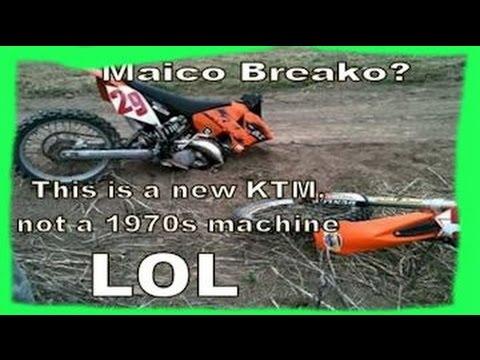 MAICO BREAKO?  LOL!