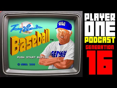 Tommy Lasorda Baseball - Generation 16 Episode #007
