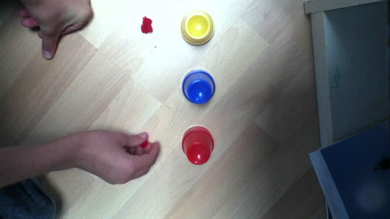 tour de magie maternelle