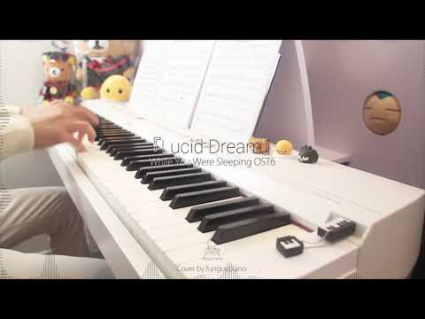 While You Were Sleeping OST6 | Monogram - Lucid Dream | Piano Cover