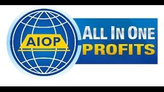 Pезультаты работы одного из партнёров AIOP, доход каждый день