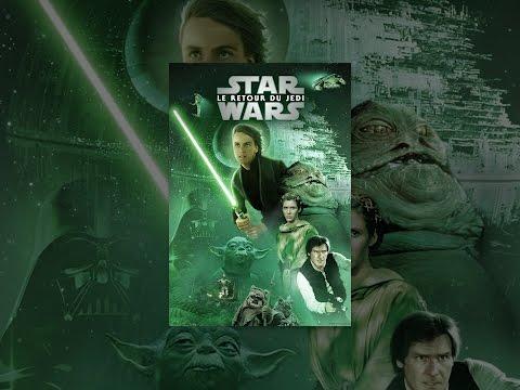 Star Wars : Le retour du jedi (VOST)