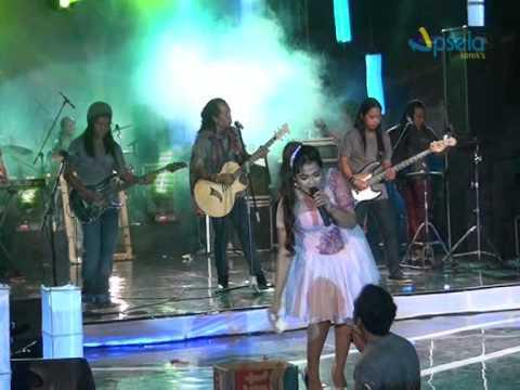 MONATA LIVE APSELA 2014 - LUSIANA SAFARA 1001 HARI