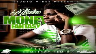 Alkaline - Money Fantasy (EDM Remix) - April 2014