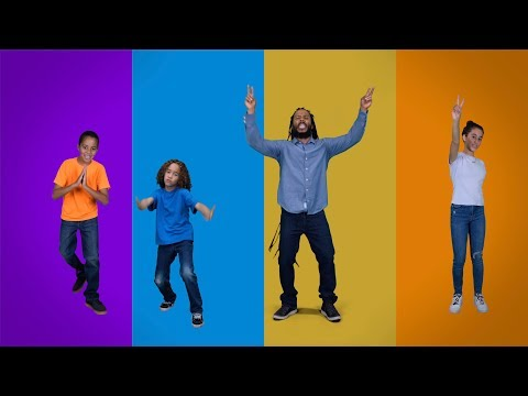 Ziggy Marley  - World Revolution ft. SamuiLL Kalonji