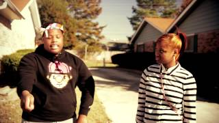 Yo Kris Ft. KAP (Kidz At Play) Jussy -Cut Ha Off [OFFICIAL VIDEO]