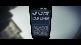 "COLOSSUS ""Superficial Saviour"" (Official Lyric Video)"