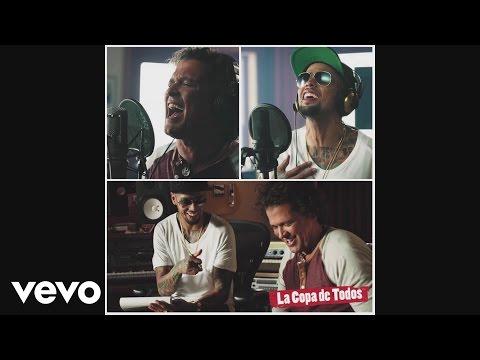 Carlos Vives, David Correy - La Copa de Todos (Bonus Track) (Pseudo Vídeo)
