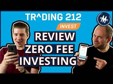 Trading 212 Review | Free Investment App UK