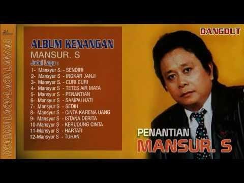 Album Lawas Mansur S Penantian