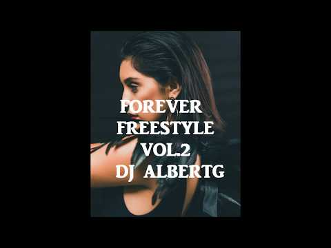 FOREVER FREESTYLE VOL 2