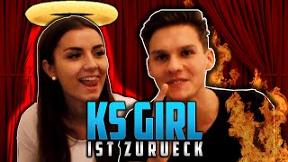 KsFreak und KsGirl wieder vereint... | FAQ #9