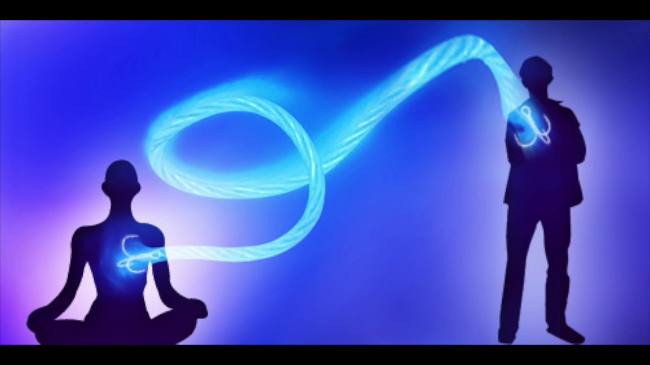 Как разорвать энергетическую связь с мужчиной и женщиной?