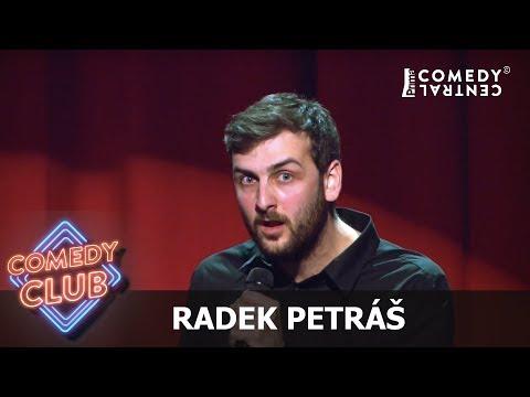 Ostrava!!! | Radek Petráš
