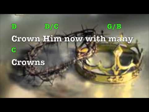 Worthy is The Lamb lyrics & Chords Darlene Zschech - YouTube