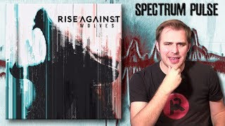 Rise Against - Wolves - Album Review Mp3