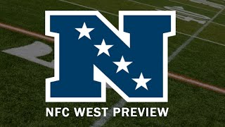 2016 NFC West Preview (Cardinals, #Seahawks, Rams, 49ers) w/ Jim Feist + Dave Cokin