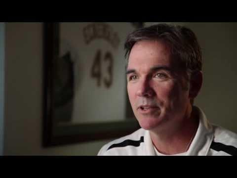 Oakland Athletics: Billy Beane Profile