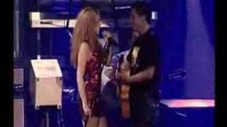 Alejandro Sanz y Shakira - Te lo agradezco pero no (DVD)