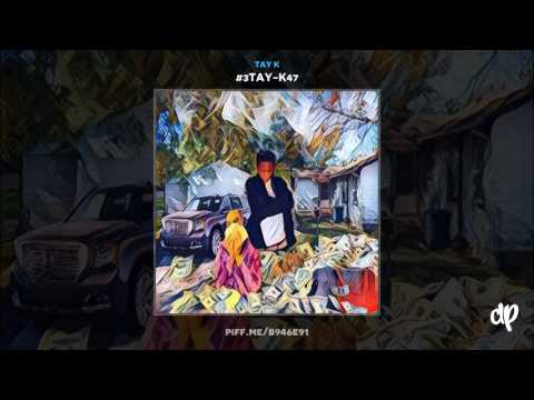 Tay K - Get Silly Freestyle