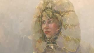 Открытие выставки «Посвящается ей»