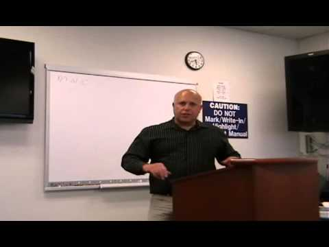 Introduction to Multinational Corporation Security Management