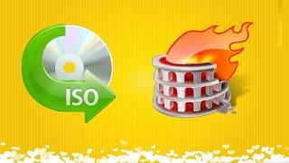 Как создать ISO образ диска  из файлов в Nero Burning ROM