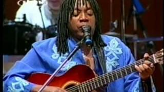 MIlton Nascimento e Gilberto Gil   Sebastian ao vivo 2001