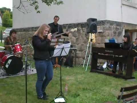 Jazzband der Musikschule MTK Bannewitz.AVI