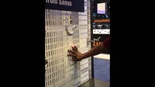 Sanus iPad Wall Mounts and Desk Mount
