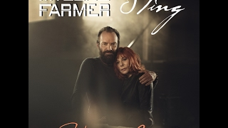 Mylène Farmer & Sting - Stolen Car (Radio Edit)