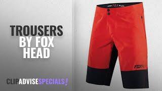 Top 10 Fox Head Trousers [2018]: Fox Altitude bike shorts, 18607-176-38