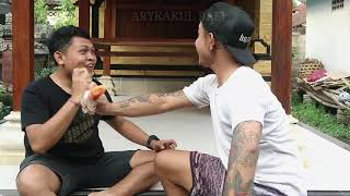 NGIBING JOGED | VIDEO ARYKAKUL