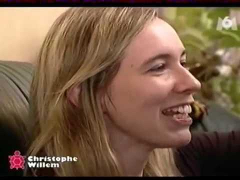Christophe Willem - Une Tortue Nommée Christophe Willem - 25 04 2007