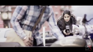 Menu Tu Leja Kitni Dur Mere haniya female songs Punjabi new 2018 by All Rounder RK