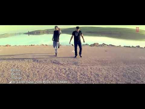 Patola | From movie blackmail |Guru randhawa | bohemia |New remake song ....