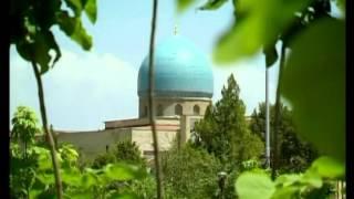 Добро пожаловать в Узбекистан. Видео 1
