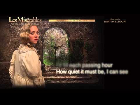 Les Misérables OST Deluxe - In My Life (Lyrics)
