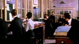 Savage Messiah (Ken Russell) 1972 - Trailer