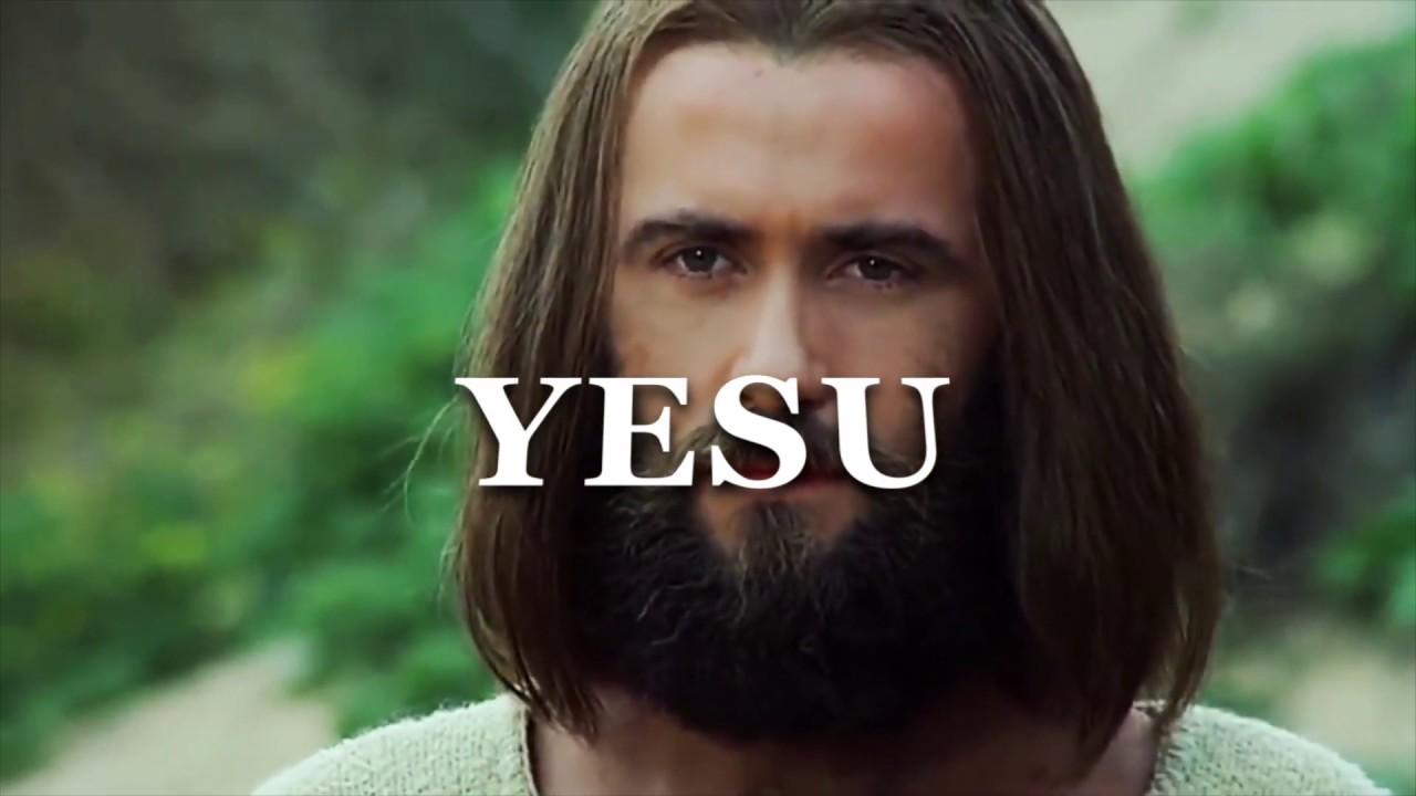 Yesu -David Lutalo (Official Audio) 2020