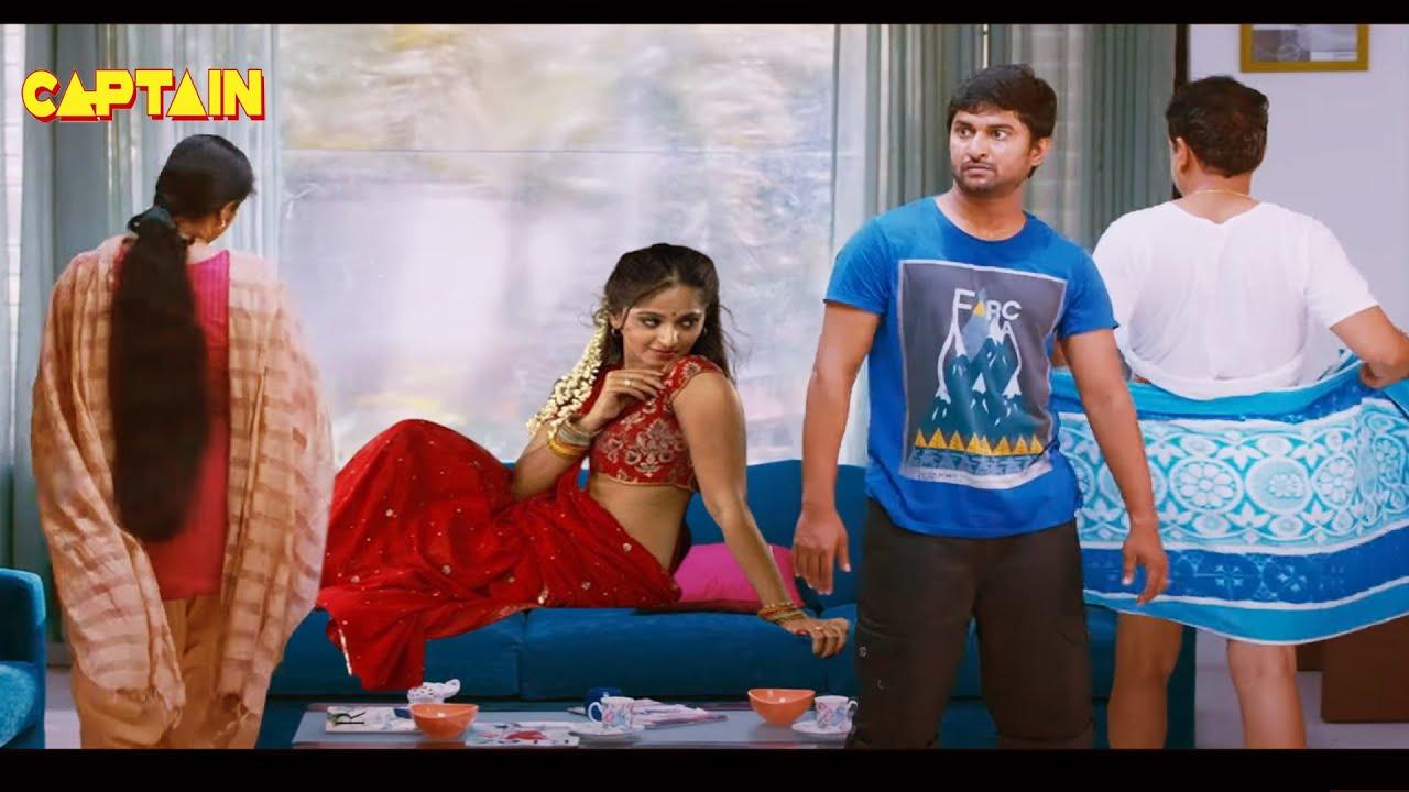 Nani New Blockbuster Moviess | New Released Full | JENDA PAI KAPIRAJU Hindi Dubbed Movie