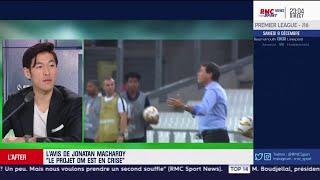 Ligue 1 - Le projet OM est en crise