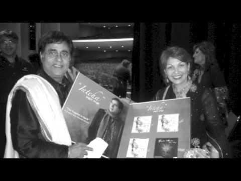 Jagjit Singh - Live in LA and Toronto - Inteha Album Auctions