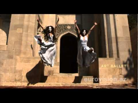 Eurovision 2012, Postcards - Austria