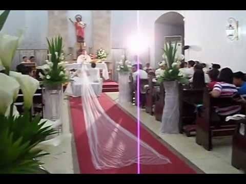 CHURCH SONG FOR WEDDING