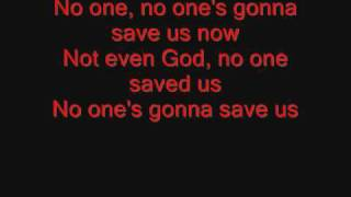 System of a Down - Tentative Lyrics