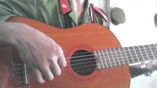 Cho con guitar cover